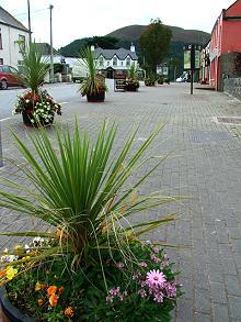 Glenbeigh Ring of Kerry Ierland