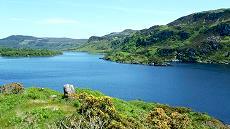 Lough Caragh Co.Kerry